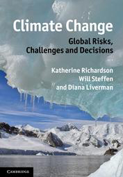 Bogen Climate Change fra Cambridge University Press