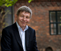 Rector Ralf Hemmingsen