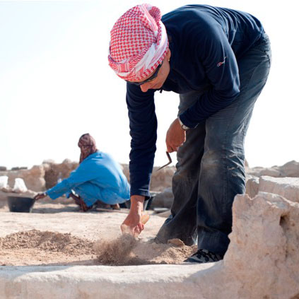 Read more about: University of Copenhagen excavations in Qatar named World Heritage Site
