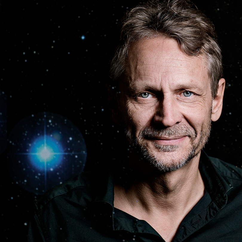 Danish astronomer to receive major research award