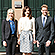 Australian Avril and Thomas receive scholarship from the Crown Princess
