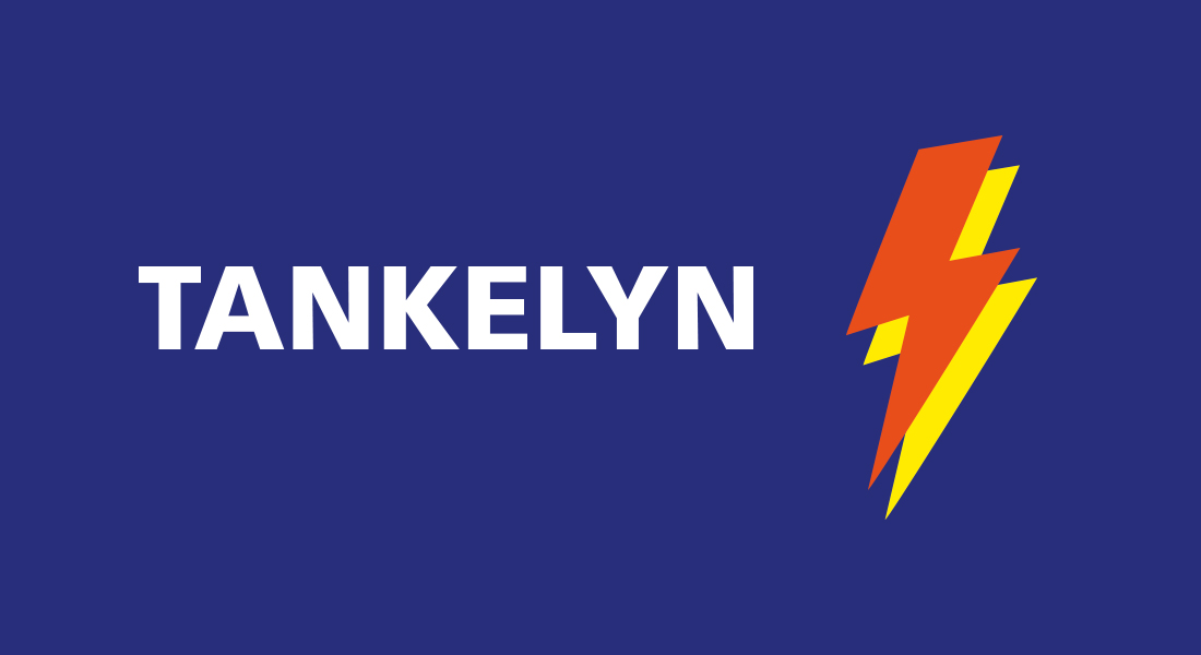 Tankelyn podcast