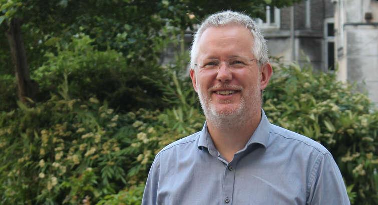 Dean Carsten Selch Jensen