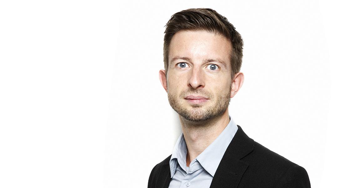 Marius Sylvestersen