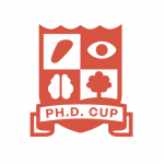 Logo for Informations Ph.d. Cup.